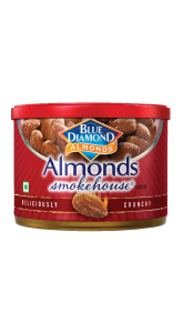 Blue Diamond Almonds Smokehouse®
